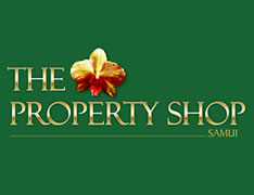 Property Shop Logo